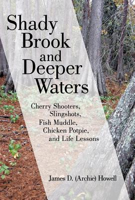 Shady Brook and Deeper Waters