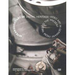 40yearsvideoart.de  Digital Heritage