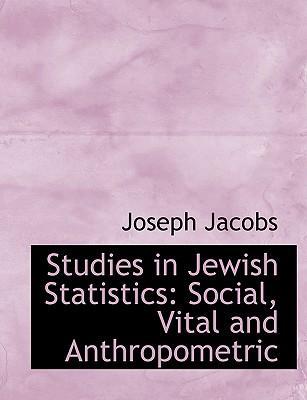 Studies in Jewish St...