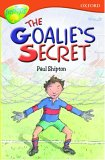 : Stage 13: TreeTops: The Goalie's Secret
