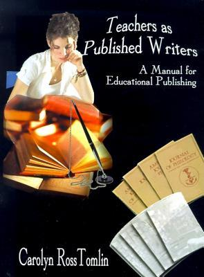 Teachers As Published Writers
