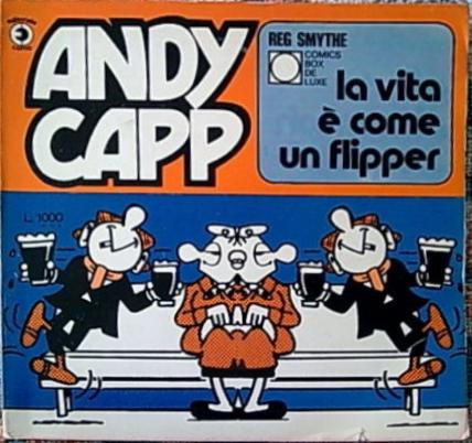 Andy Capp: la vita �...