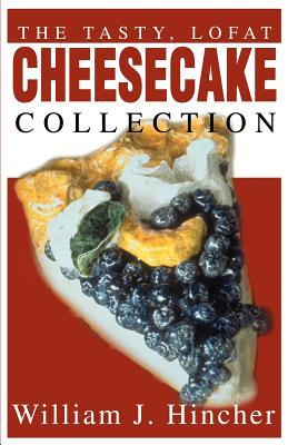 The Tasty, Lowfat Cheesecake Collection