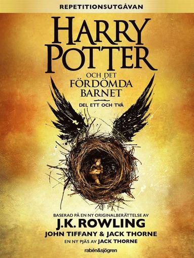 Harry Potter och det...