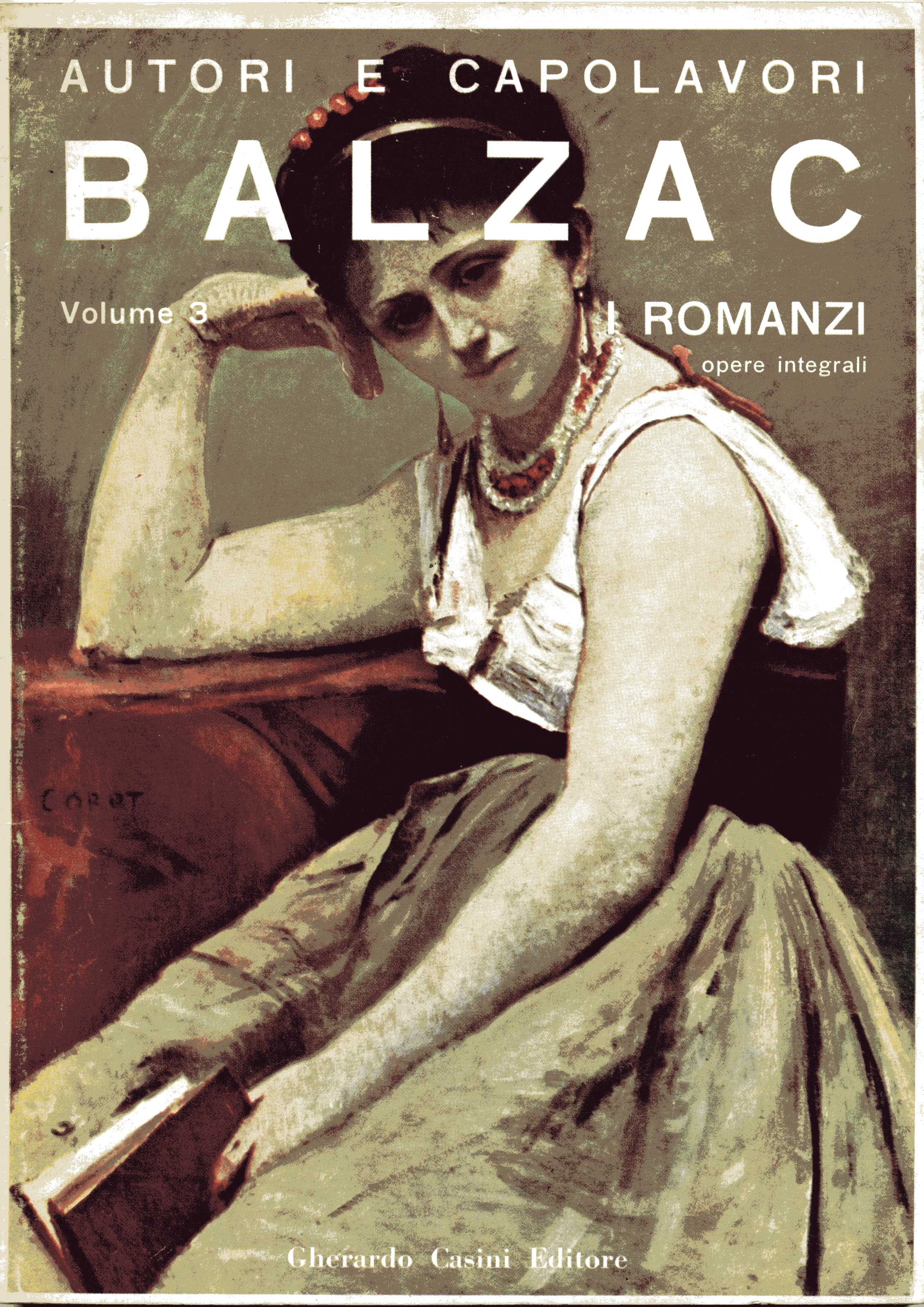 I Romanzi vol. III