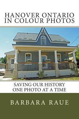 Hanover Ontario in C...