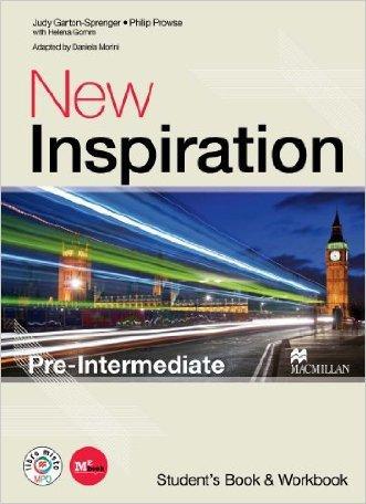 New inspiration. Pre...