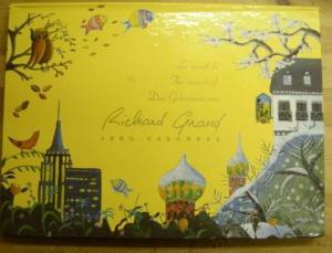 Le secret de / The secret of / Das Geheimnis von Richard Grand