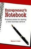 Entrepreneur's Notebook