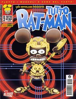 Tutto Rat-Man n. 9