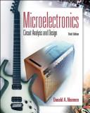 Microelectronic Circuit Analysis and Design