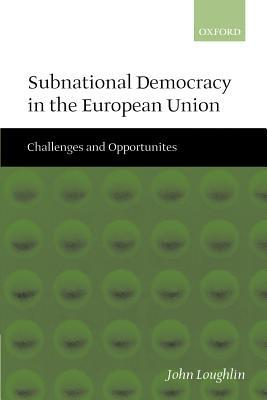 Subnational Democracy in the European Union