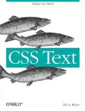 CSS Text