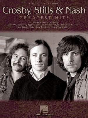Crosby, Stills And Nash Greatest Hits