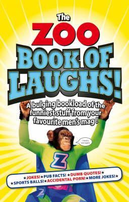 ZOO BOOK OF LAUGHS                   GEB