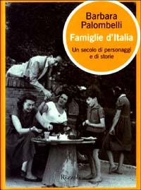 Famiglie d'Italia