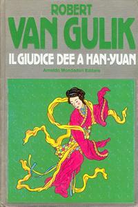 Il giudice Dee a Han-Yuan