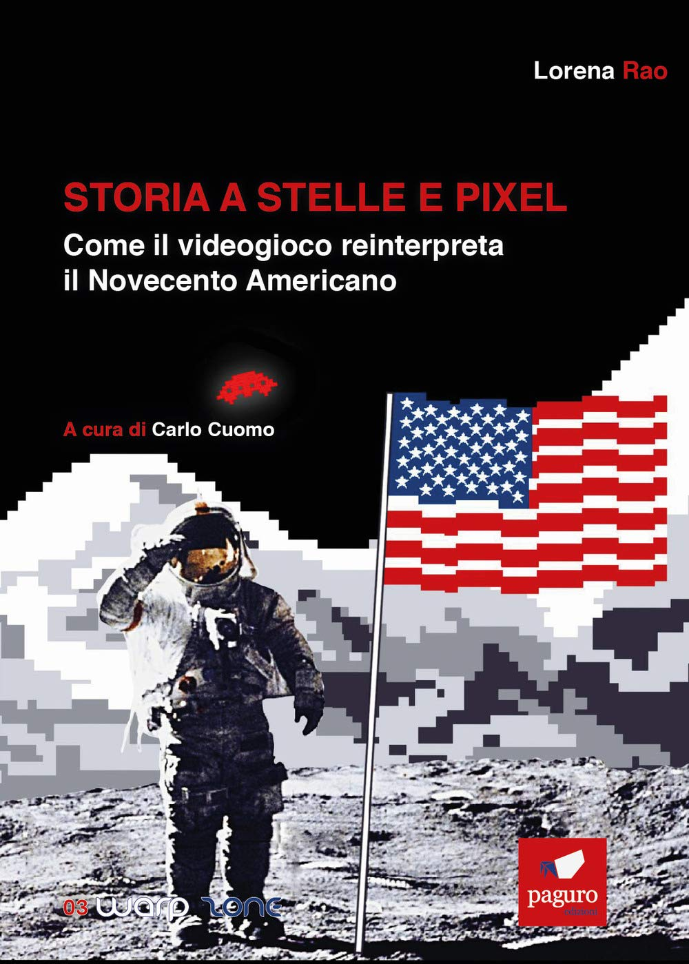 Storia a stelle e pixel
