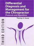Differential Diagnosis and Management for the Chiropractor,  Third Edition