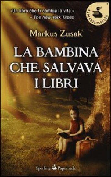 La bambina che salvava i libri
