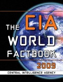 The CIA World Factbook 2009