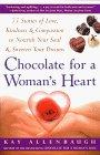 Chocolate For A Womans Heart
