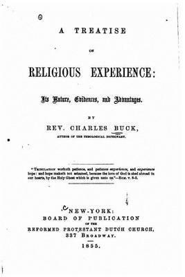 A Treatise on Religi...