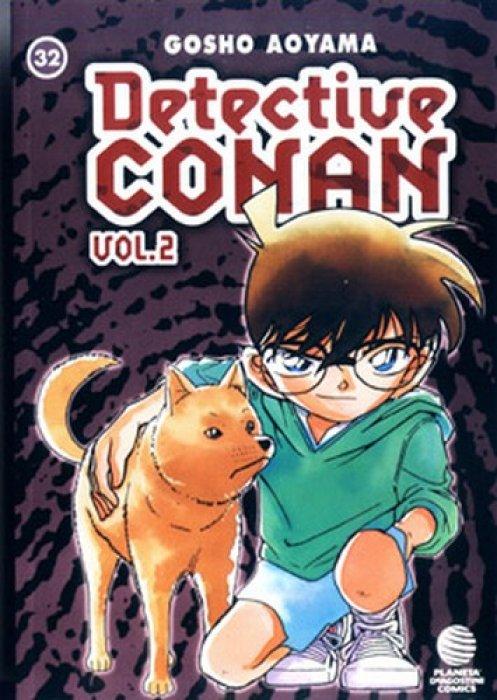 Detective Conan Vol.2 #32