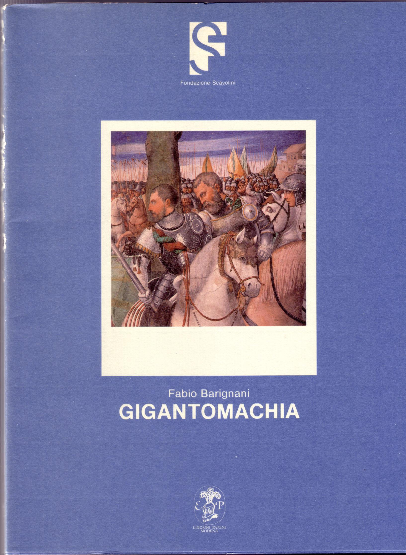 Gigantomachia
