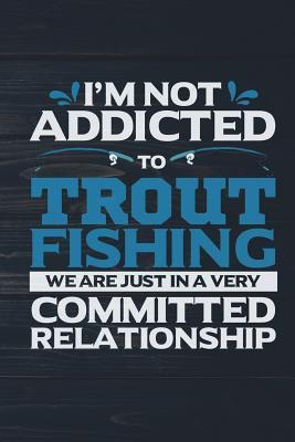 I'm Not Addicted To ...