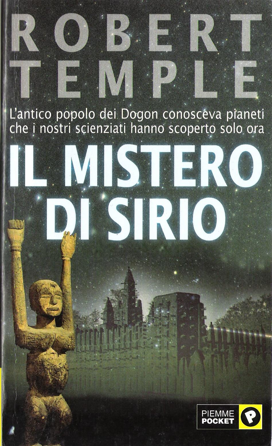 Il mistero di Sirio