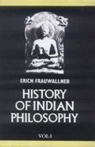 History of Indian Philosophy Vol. I-II