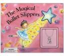 Ballerina Magic Shoes