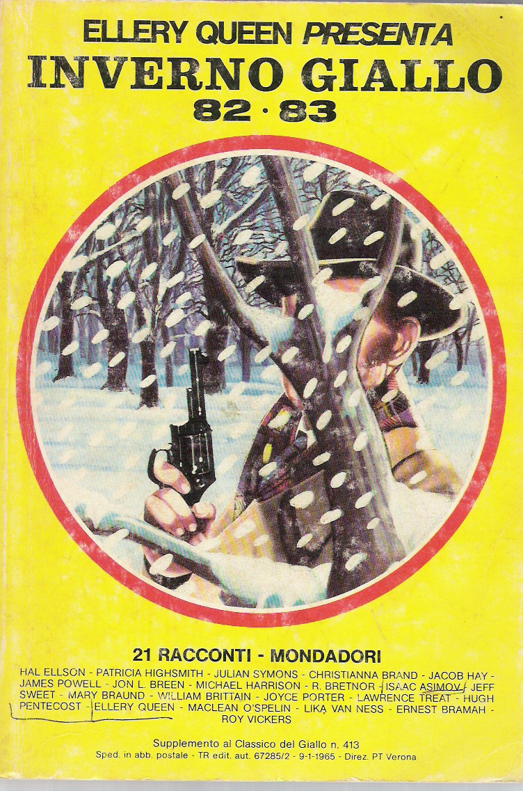 Inverno giallo 82-83