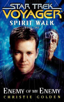 Spirit Walk, Book Two