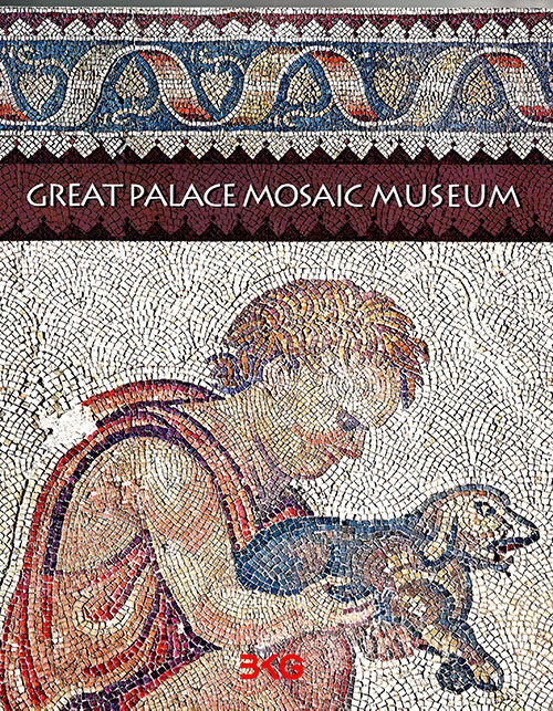Great Palace Mosaic Museum