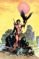 Edgar Rice Burroughs...