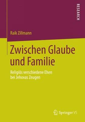 Zwischen Glaube Und Familie