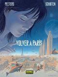 Volver a París #1
