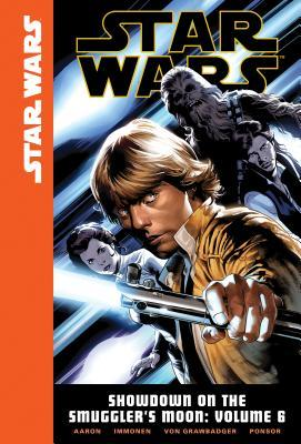 Star Wars Showdown on the Smuggler's Moon 6
