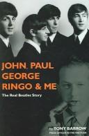 John, Paul, George, Ringo and Me