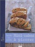 Mini-cakes à picorer