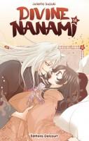 Divine Nanami, Tome ...