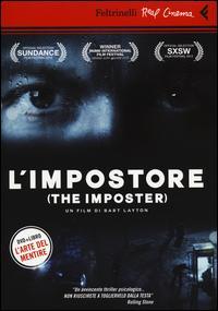 L'impostore. DVD. Con libro
