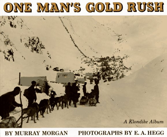 One Man's Gold Rush
