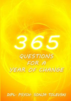 365 questions for a year of change