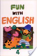Fun with English 4 課本