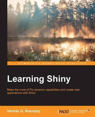 Learning Shiny