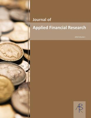 Journal of Applied Financial Research 2014