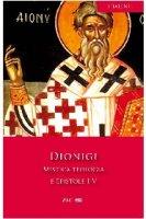 Mistica teologia e epistole I-V